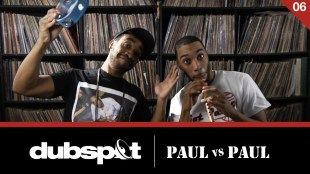 Paul vs. Paul Pt. 6: Prince Paul &amp; Son