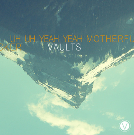Vaults (Factor + Michael Dawson) - &quot;Uh Uh Yeah Yeah&quot; ft. Louis Logic, Ceschi, AWOL One, Isaiah The Toothtaker, Sole, Kirby Dominant and Jeans Boots 