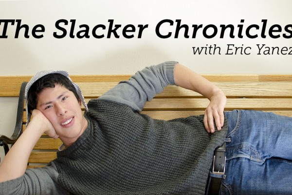 The Slacker Chronicles with Eric Yanez, The Signal blogger and social media community manager.