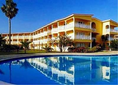 Lifestyle Crown Residence Suites, San Felipe de Puerto ...