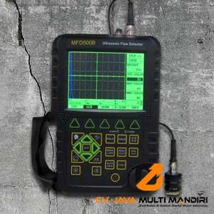 Jual-alat-deteksi-keretakan-dinding-beton MFD500B