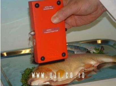 Alat Ukur Kesegaran Ikan TORRY 1 - Fish Freshness Meter