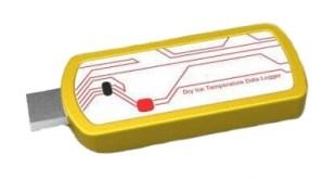 Data Logger Temeperatur