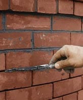 home page tabs brick repointing