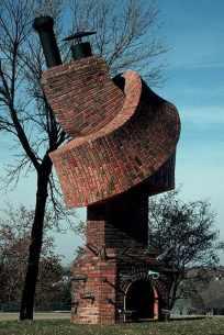 brickwork mushroom
