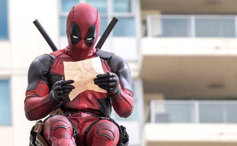 Deadpool fans really want him to host 'Saturday Night Live'