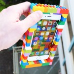 Dropping An iPhone 6S From 100 Feet In A Lego Phone Case