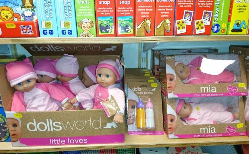 Reborn Dolls – Trending Dolls World