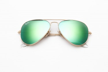 Ray-Ban RB3025 Aviator Large Metal 11219