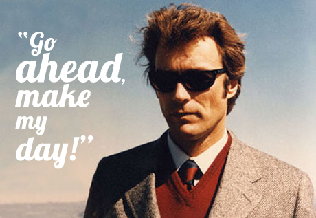 5141211df170 Dirty Harry Sunglasses   EyeStyle - Official Blog of SmartBuyGlasses ...