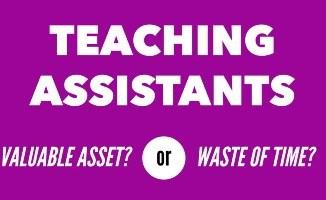 TeachingAssistants