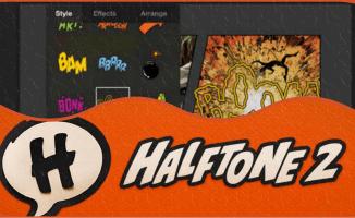 HalftoneFeature