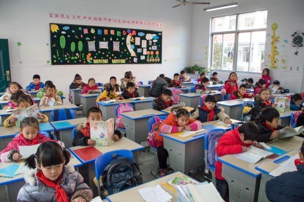 wuxi classroom-4