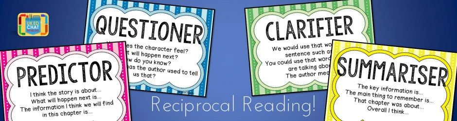 You ought to know…about Reciprocal Reading! by @year2tastic