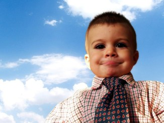 Business-childhood