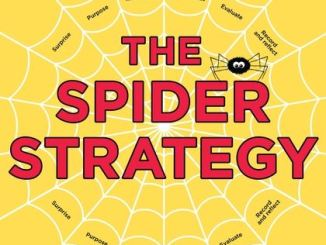 SpiderStrategyBook