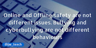 online-and-offline-safety-are-not