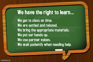 behaviour-learn