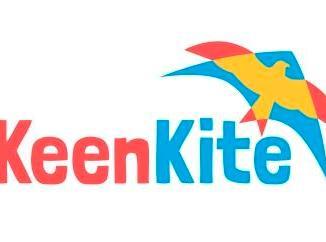 Keen Kite logo