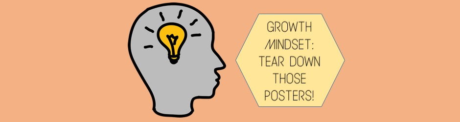Making Up Your Mind: Myths Of Growth Mindset by @alatalite