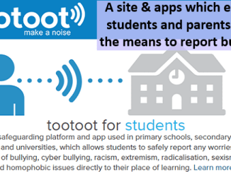 Tootoot info