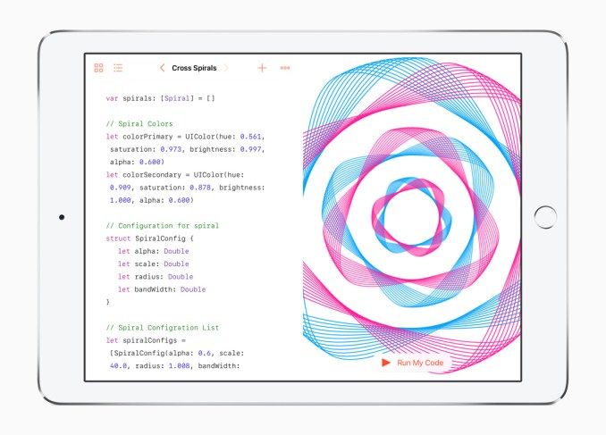 swift-playgrounds-release-template