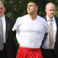 Aaron Hernandez: Where did it all go so wrong?
