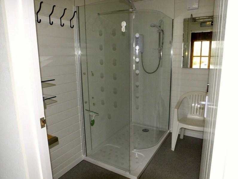 Showerblock