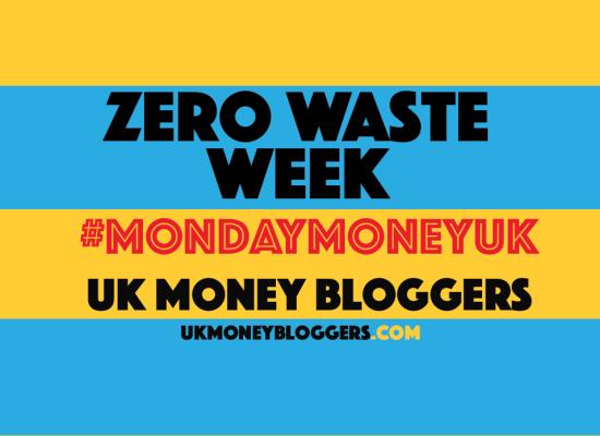 Zero Waste Week twitter chat