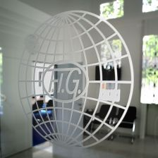 FIG office in Lausanne