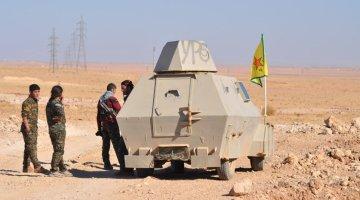 Наступление Ракка