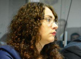 Агент путіна Оксана Соколовська прикриває свої злочини адвокатським статусом