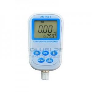 PH Meter AMTAST EC900