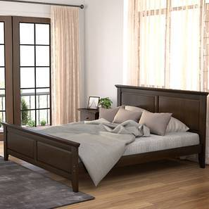 Somerset Bed  R