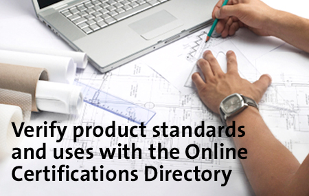 UL Product Certification