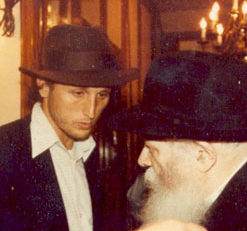 Rabbi Avraham Feld