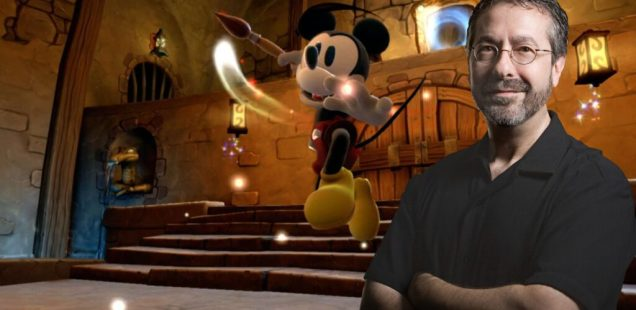 IGN Interviews Warren Spector