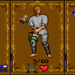 The Ultima 6 Remake: Three Companions!