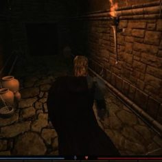 Lich's dungeon