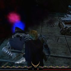 The lich is dead...again...