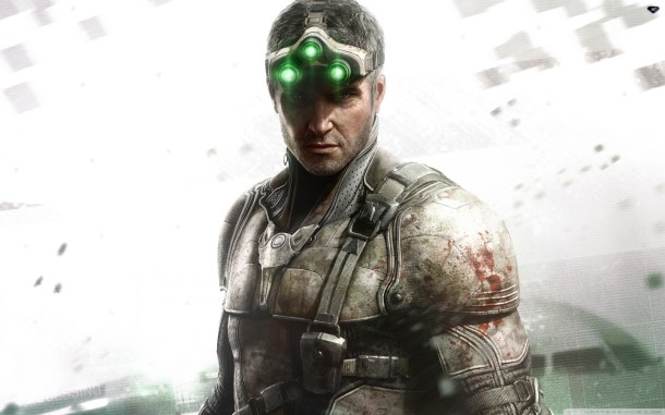 Sam Fisher - Splinter Cell Blacklist