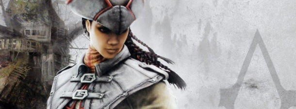 Aveline - Assassin's Creed Liberation