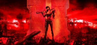Call of Duty Black Ops 2 - Zombies - Personaje Femenino