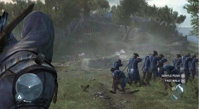 assassin's creed iii gameplay screenshots 2