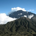 Mount Meru 3 days