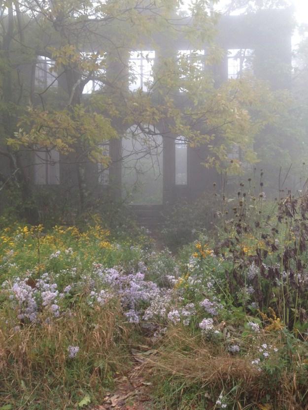 Overlook Mountain, Catskills Region