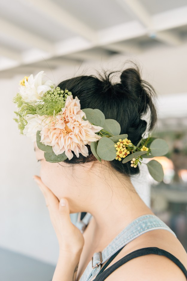 A Modern Whimsy Poolside Bridal Shower   Ultimate Bridesmaid   Jessica Park Photography