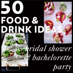 Gray Your Bridal Shower Bachelorette Party Bridal Shower Food Table Set Up Bridal Shower Food Menu Ideas Your Bridal Shower Bachelorette Party Food Drink Ideas Food Drink Ideas