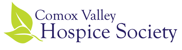 Comox Valley Hospice Logo
