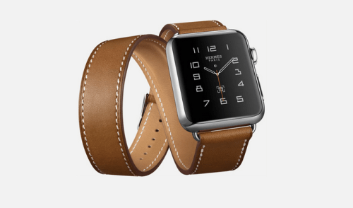 """Can Apple Create """"Affordable Luxury"""" with Apple Watch Hermès?"""
